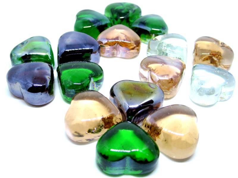 Kamienie Szklane Producent Fabryka Piasku Blueway Małopolska